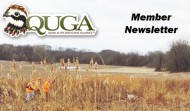 QUGA Winter Newsletter 2020