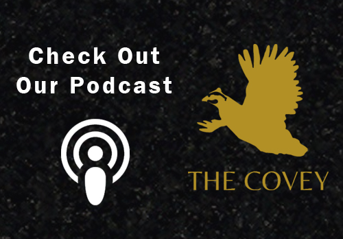 Covey Podcast